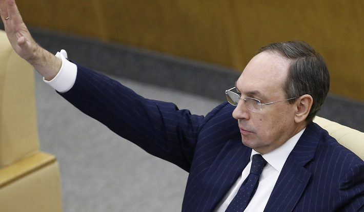 изменений порядка выборов президента Российской академии наук