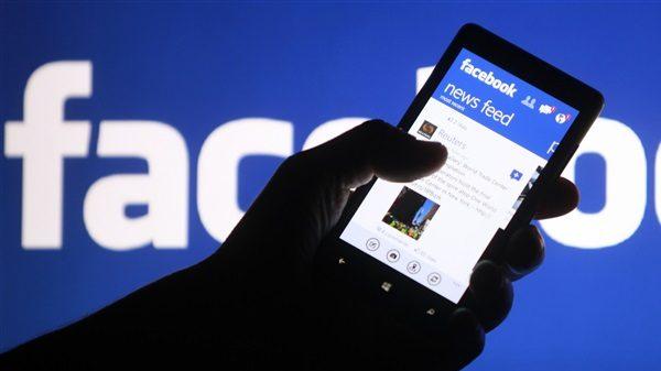 Количество пользователей, зарегистрированных в Facebook, превысило отметки в 2 млрд