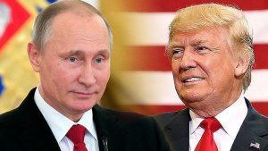 подготовка к встрече российского и американского лидеров