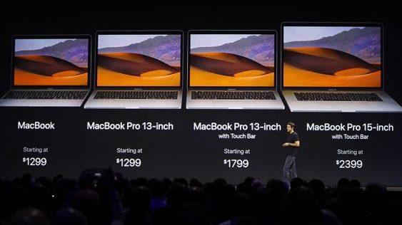 Apple о своих новинках