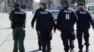 В Мюнхене на вокзале произошла стрельба