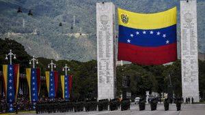 учредительное собрание Венесуэлы