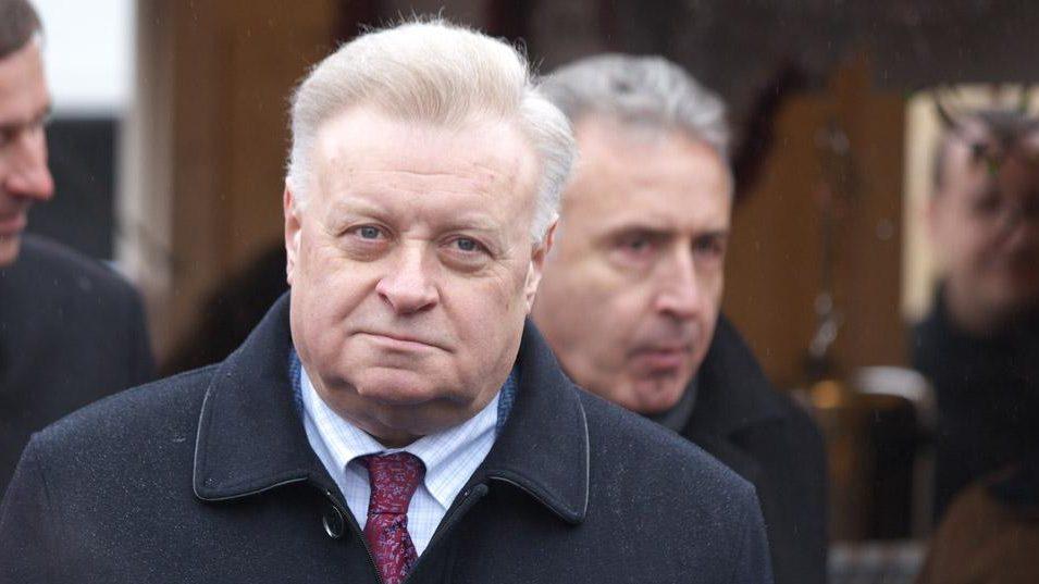 Россия насчитала Литве долг