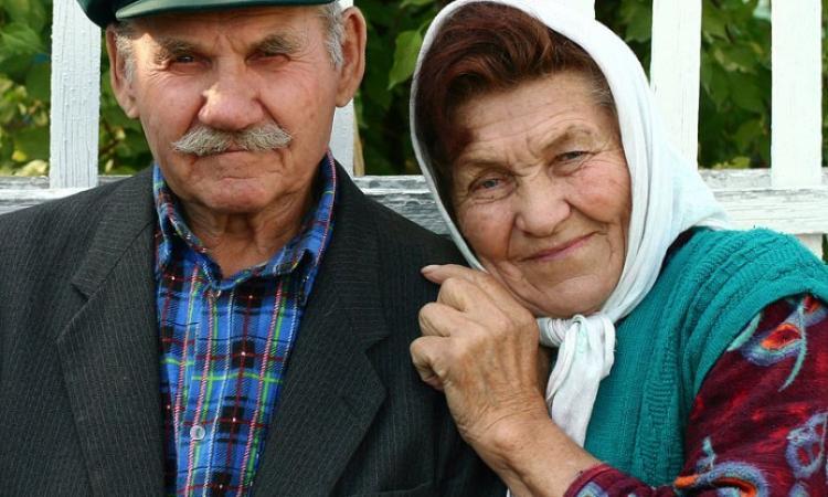 россияне жили в среднем
