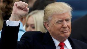 решение об отмене односторонней сделки, заключенной прошлым президентом с Кубой