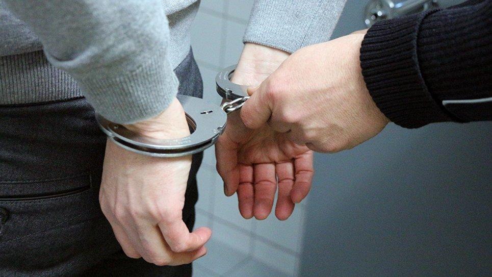 В Ялте был задержан