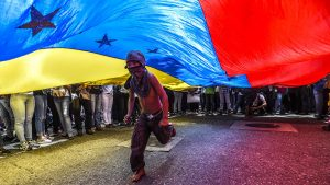 Венесуэле