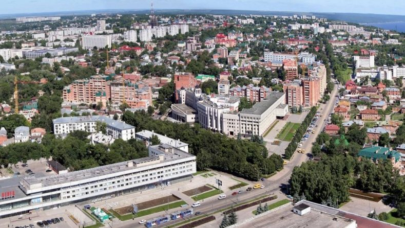 В Ульяновске девочка провела два дня с мёртвой бабушкой