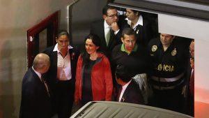 президент Перу