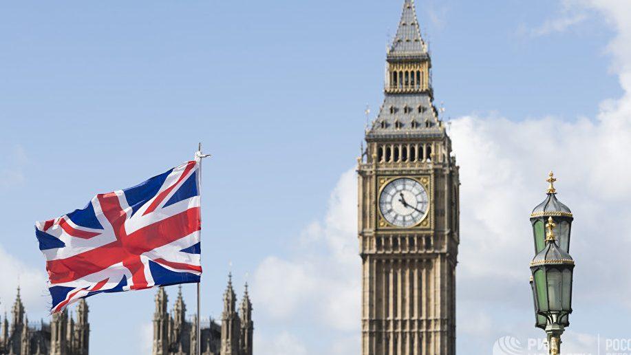 Около 150 экстремистов лишены британского гражданства