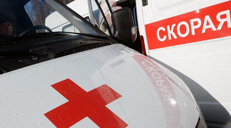 Во время ДТП в Ставрополье пострадали 27 человек