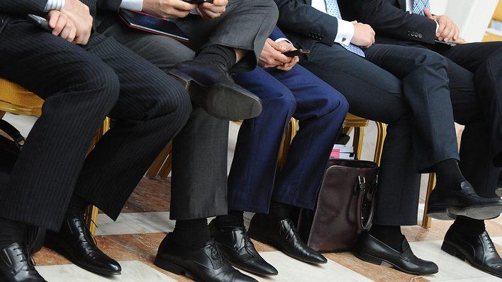 В России уволили более 500 чиновников