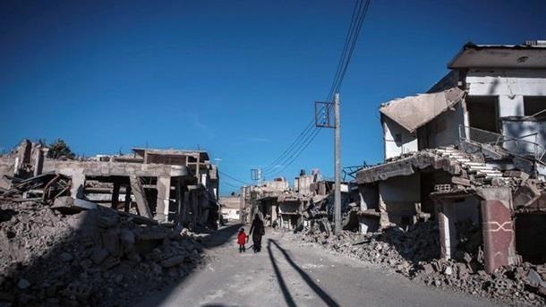 руководство Сирии не использовало химическое оружие