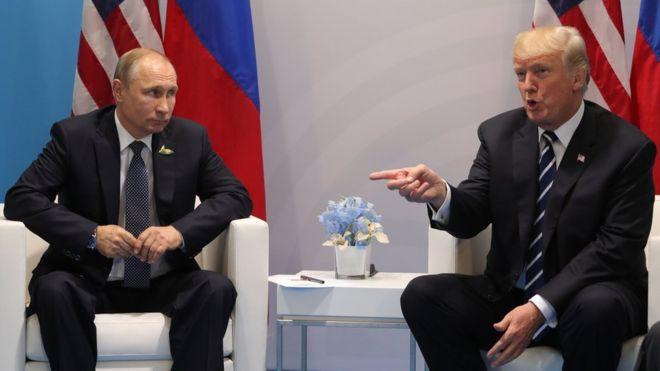 встречи с главой Российской Федерации