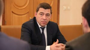Евгений Кувайшев