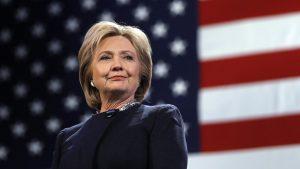 Хиллари Клинтон выпустит книгу о поражении на президентских выборах
