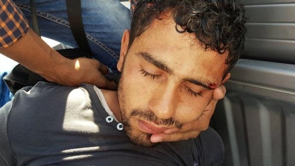 нападение на туристов в Хургаде