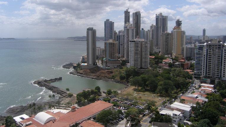 в Панаме вынесли приговор