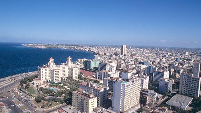 CNN сообщил об «акустической атаке» на американских дипломатов на Кубе
