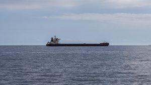 танкера