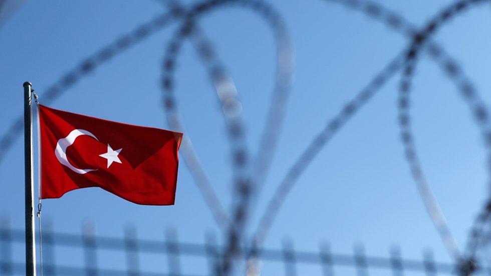 Турецкие террористы