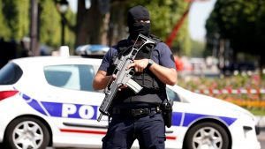 Около 270 боевиков уже находятся на территории Франции