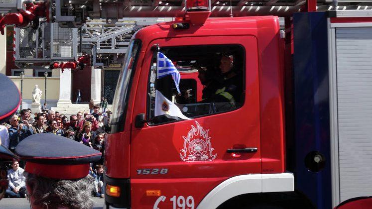 24-летний парень устраивал поджоги, чтобы потом помогать пожарным