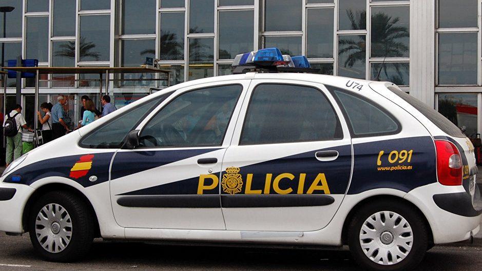 В Испании арестованы россияне, которые обвиняются в убийстве
