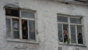 В российских тюрьмах