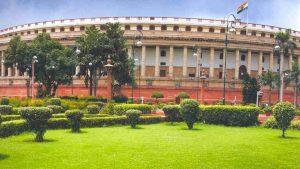 В Индии выбирают нового вице-президента страны