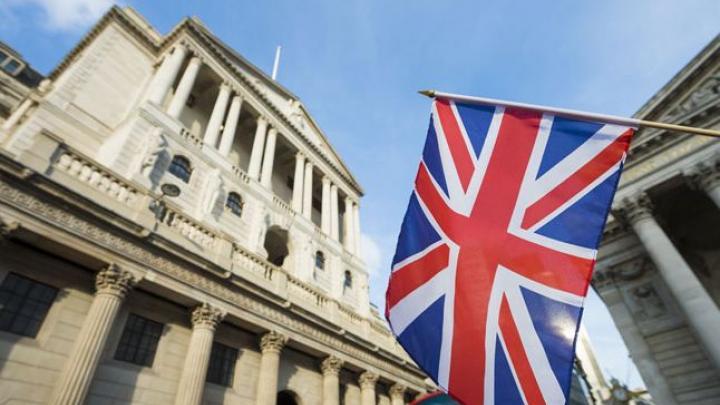 Банка Англии
