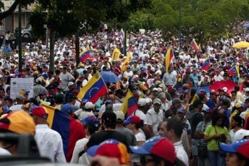 ГП Венесуэлы начала расследование по выборам в учредительное собрание