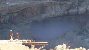 руднике