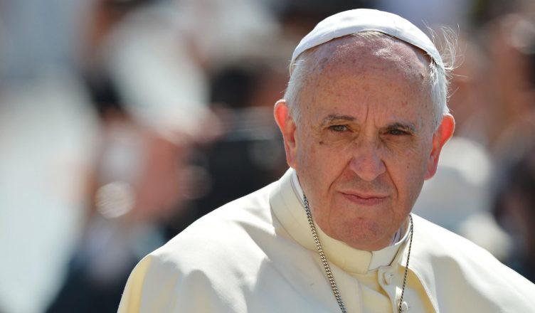 Папа и ересь