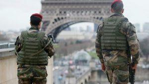 терроризмом