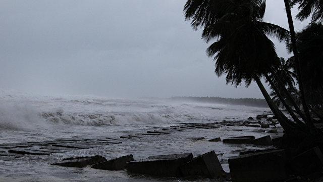 урагана «Ирма»