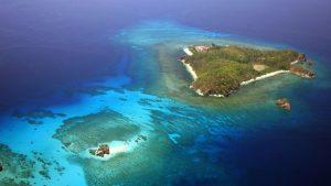 островов
