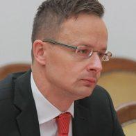 Венгрия намерена