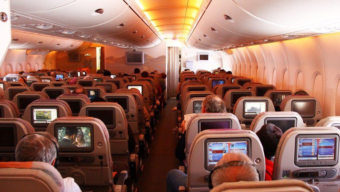 На рейсах из Турции