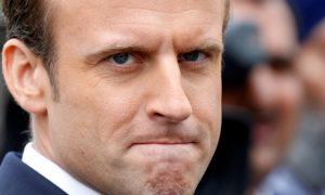 президента Франции