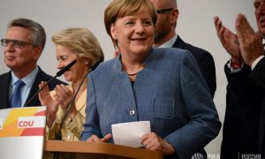 Блок Ангелы Меркель