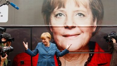 что мы знает об Меркель