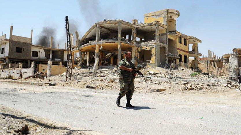 Сирии