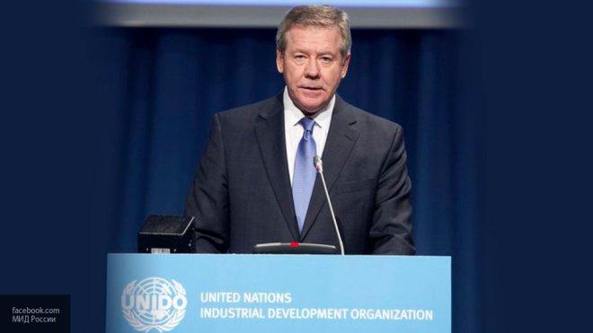 миссии ООН