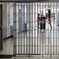 заключенных
