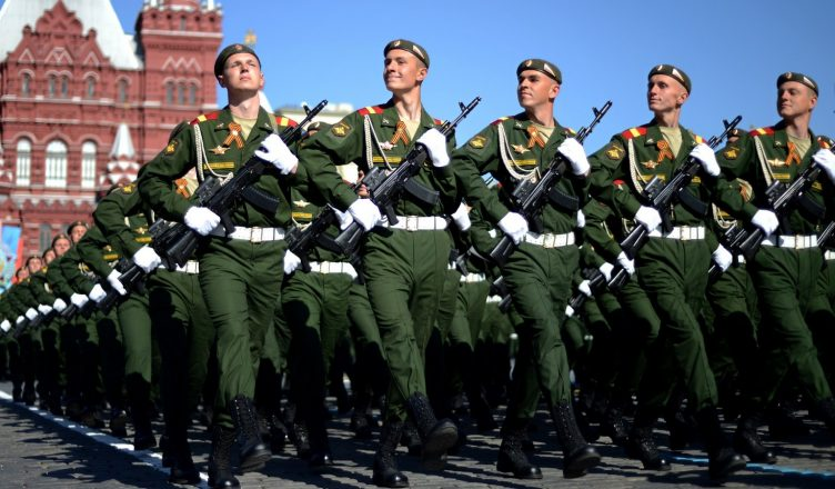 армии