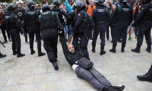 Каталонии