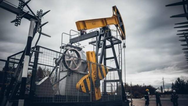 нефтедобычи