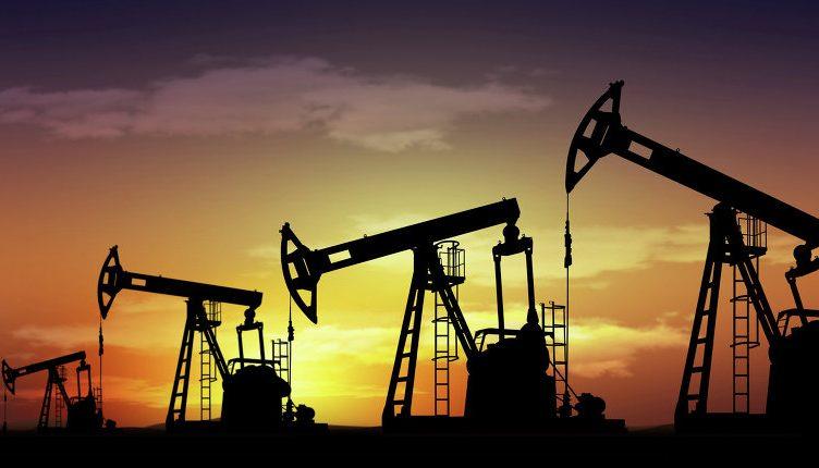 нефти