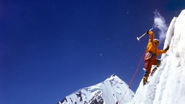альпинистов